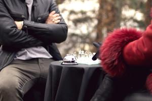 婚活パーティではどんな話題を喋ればいいの?